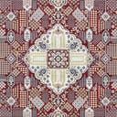 Link to Burgundy of this rug: SKU#3135076