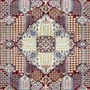 Link to Burgundy of this rug: SKU#3135050