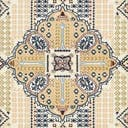 Link to Ivory of this rug: SKU#3135082