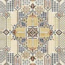 Link to Ivory of this rug: SKU#3135050
