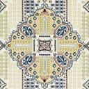 Link to Ivory of this rug: SKU#3135087