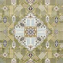 Link to Green of this rug: SKU#3135076