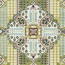 Link to Green of this rug: SKU#3135087
