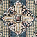 Link to Blue of this rug: SKU#3135082
