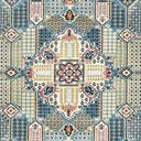 Link to Blue of this rug: SKU#3135050