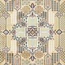 Link to Beige of this rug: SKU#3135050