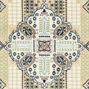 Link to Beige of this rug: SKU#3135087