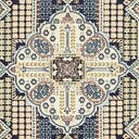 Link to Navy Blue of this rug: SKU#3135082