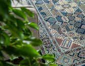 305cm x 395cm Nain Design Rug thumbnail image 5