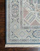 305cm x 395cm Nain Design Rug thumbnail image 9