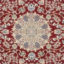 Link to Burgundy of this rug: SKU#3135121