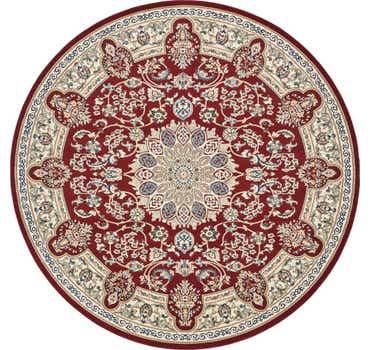 Image of  10' x 10' Rabia Round Rug