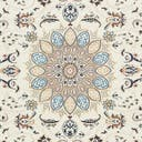 Link to Ivory of this rug: SKU#3135112