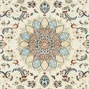 Link to Ivory of this rug: SKU#3135113