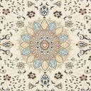 Link to Ivory of this rug: SKU#3135121