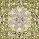 Link to Green of this rug: SKU#3135098