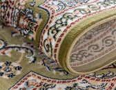 152cm x 245cm Nain Design Rug thumbnail