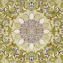 Link to Green of this rug: SKU#3135113