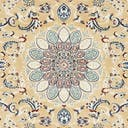 Link to Beige of this rug: SKU#3135099