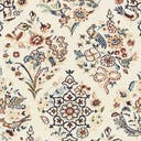 Link to Ivory of this rug: SKU#3135138