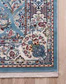 5' x 8' Rabia Rug thumbnail