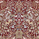 Link to Burgundy of this rug: SKU#3135186
