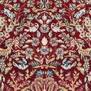 Link to Burgundy of this rug: SKU#3135180