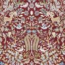 Link to Burgundy of this rug: SKU#3135189