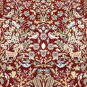 Link to Burgundy of this rug: SKU#3135197