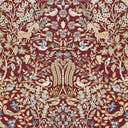 Link to Burgundy of this rug: SKU#3135212