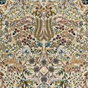 Link to Ivory of this rug: SKU#3135189