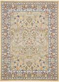 305cm x 395cm Nain Design Rug thumbnail