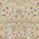 Link to Beige of this rug: SKU#3135188