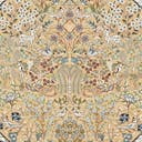 Link to Beige of this rug: SKU#3135184