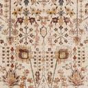 Link to Beige of this rug: SKU#3135300