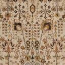Link to Beige of this rug: SKU#3135301
