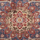 Link to Burgundy of this rug: SKU#3135347