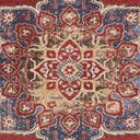 Link to Burgundy of this rug: SKU#3146563