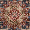 Link to Burgundy of this rug: SKU#3146564