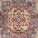 Link to Burgundy of this rug: SKU#3135335