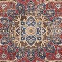 Link to Chocolate Brown of this rug: SKU#3135355