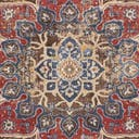 Link to Chocolate Brown of this rug: SKU#3135347