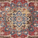 Link to Chocolate Brown of this rug: SKU#3146563