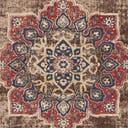 Link to Chocolate Brown of this rug: SKU#3135334