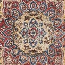 Link to Chocolate Brown of this rug: SKU#3146603