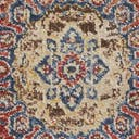 Link to Chocolate Brown of this rug: SKU#3135360