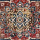 Link to Dark Blue of this rug: SKU#3146563