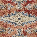 Link to Terracotta of this rug: SKU#3135384