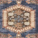 Link to Dark Blue of this rug: SKU#3146607