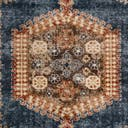 Link to Dark Blue of this rug: SKU#3135381